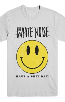 Shit Day Tee (White)