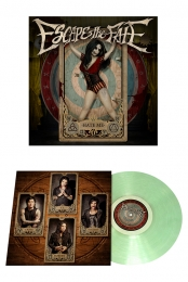 Hate Me Limited Edition LP - Eleven Seven Music