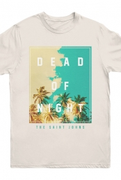 Dead of Night Tee (Natural)