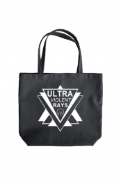 Ultra Violent Rays Tote Bag