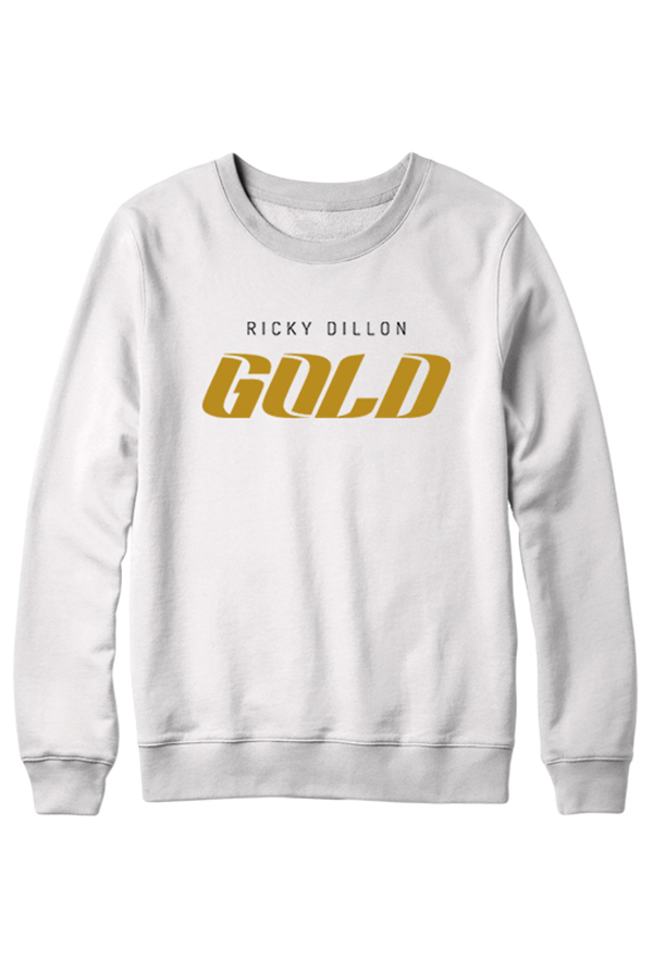 GOLD Sweatshirt