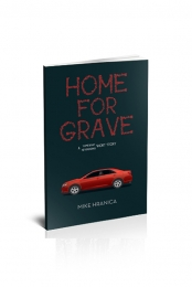 Home For Grave Paperback 2nd Edition