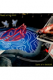 Panic at the Disco - Death of a Bachelor (w/ download)