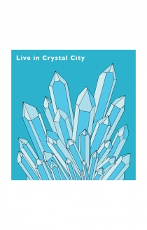 Live in Crystal City Digital Download