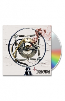 Speak Through The White Noise CD
