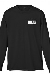 Status Quo Long Sleeve Tee