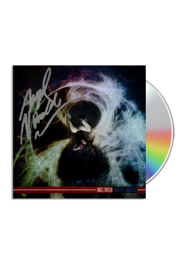 Universal Language Signed CD