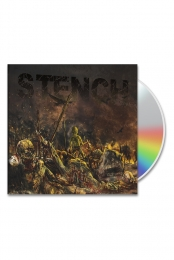 Stench CD + Digital Download
