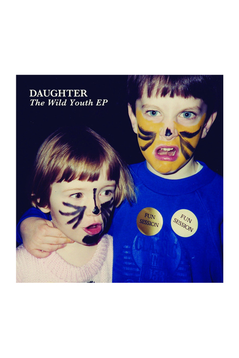 The Wild Youth Digital Music Daughter Music Online Store On District Lines