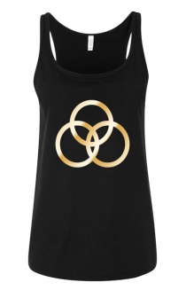 Shine Ladies Tank