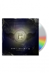 Icarus EP CD