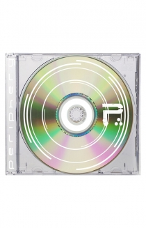 Clear EP CD