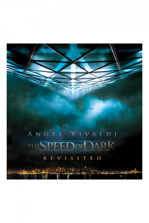 Signed The Speed of Dark: Revisited CD