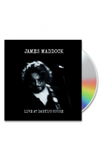 Live at Daryl's House CD