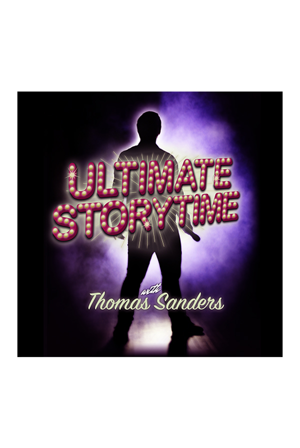 Ultimate Storytime Digital Download