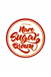 Nare Sugar Brown Sticker