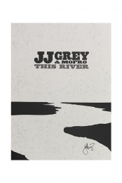 SIGNED This River Poster