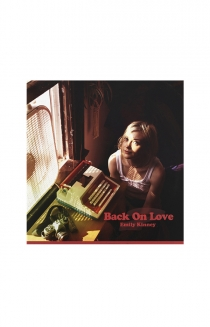 Back On Love Digital Download