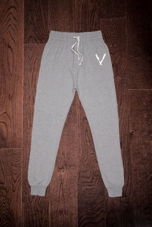 Joggers (Asphalt Heather)