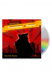 Subliminal Message CD