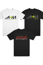 Approaching Nirvana Shirt Bundle