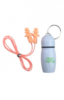 River Rafting Ear Plugs