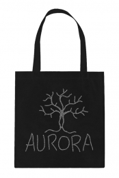Tree Tote (Black)