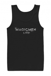 Magic Men Unisex Tank