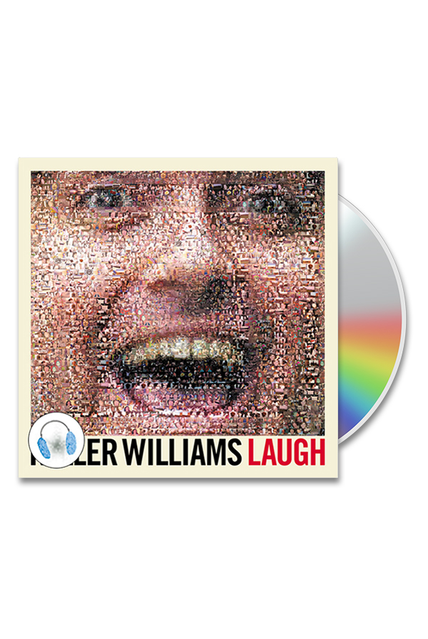 Laugh CD