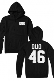 Quo Hoodie