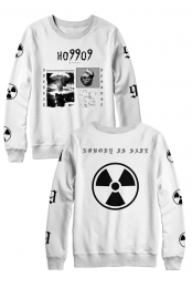 Nuclear Weight Longsleeve Tee