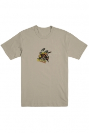 Buzz Kids Tee (Natural)