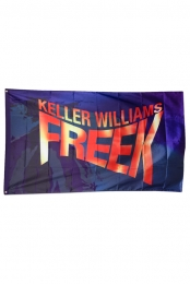 Freek 3x5 Flag