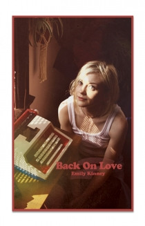 Back On Love 11x17 Poster