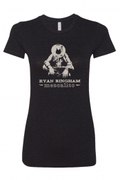 Women's Mescalito Shirt (Heather Black)