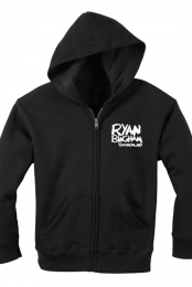 Guess Who's Knockin Hoodie (Black)