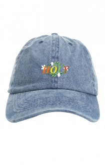 Denim Dad Hat