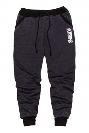 Limited Edition Logo Joggers