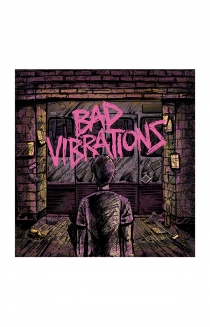 Bad Vibrations Standard Digital Download