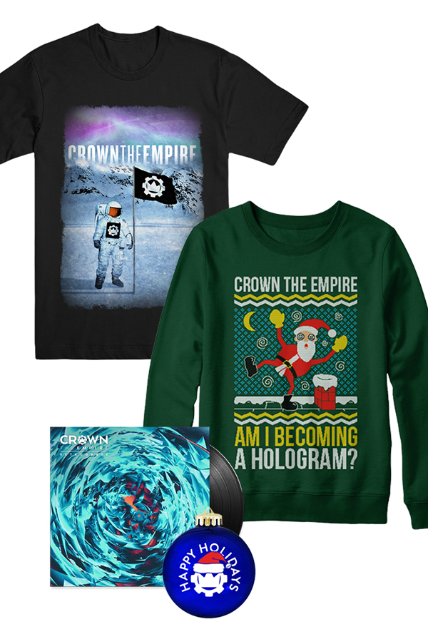 Retrograde Winter Bundle