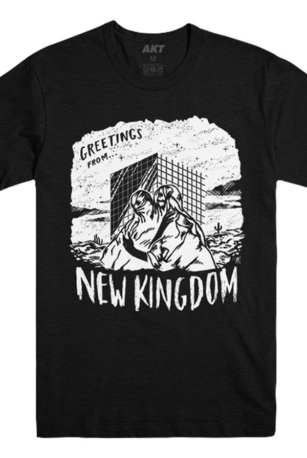 New Kingdom Tee