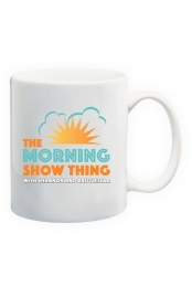 The Morning Show Mug
