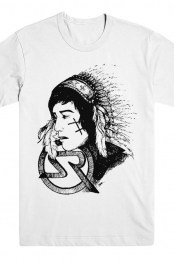 SR Sketch T-Shirt