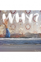 Why? - Moh Lhean (blue vinyl)