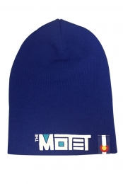 Beanie (Royal Blue)