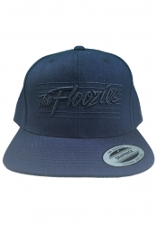 The Floozies Snapback (Navy)