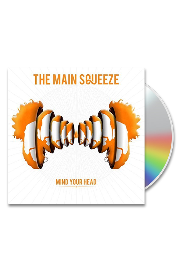 Mind Your Head CD