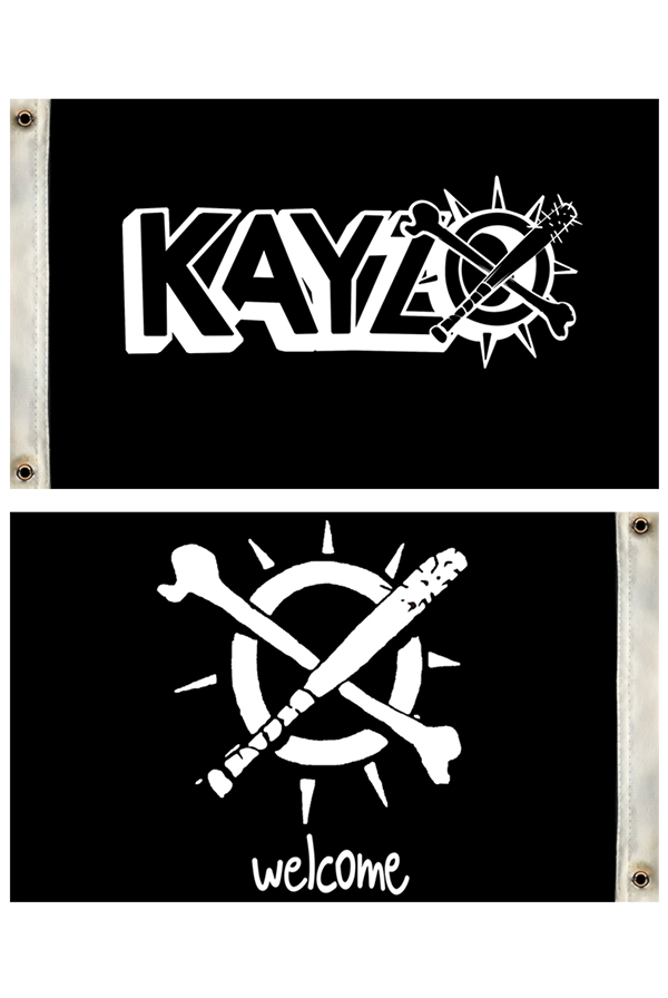 kayzo flag featured kayzo featured online store on oakley logistics of virginia inc oakley logo png