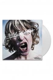 Crooked Teeth Vinyl (White)