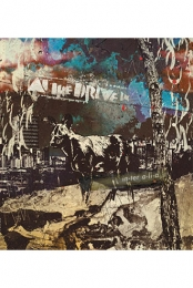 At the Drive - In*ter A*li*a